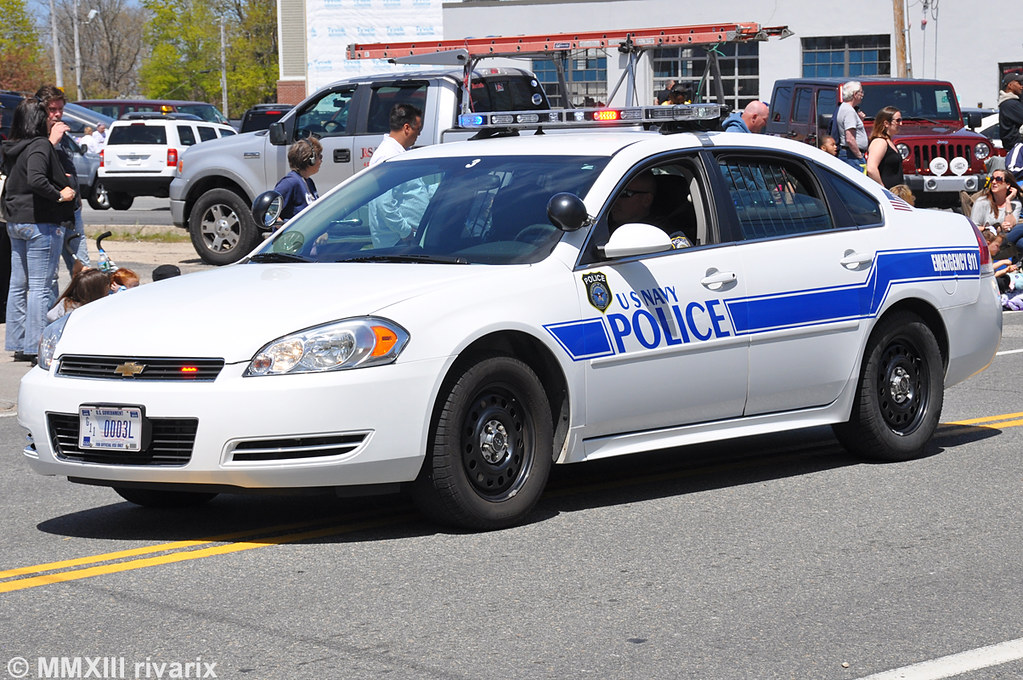 110 National Police Parade - U.S. Navy Police | One of many … | Flickr