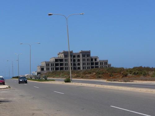 Hotel A Agadir Au Bord De La Mer