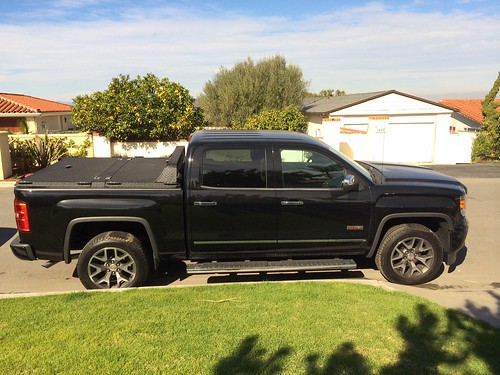 Chevy Truck Bed Liners