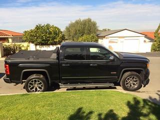 California Truck Bed Transportation Dimensions