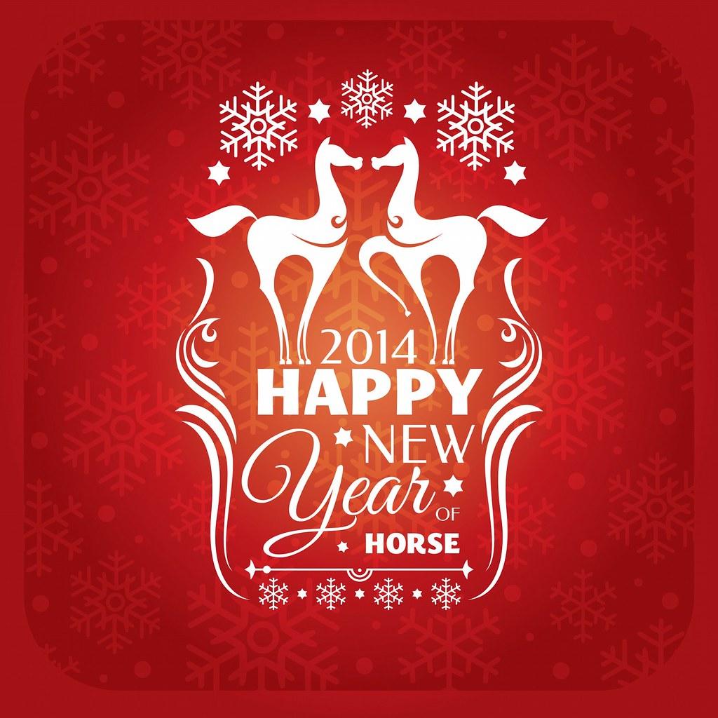 chinese new year 2014 horse 1 yichen gu flickr