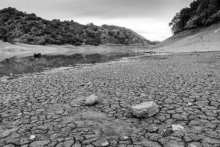 Effect of the Drought on Uvas Reservoir | by donjd2