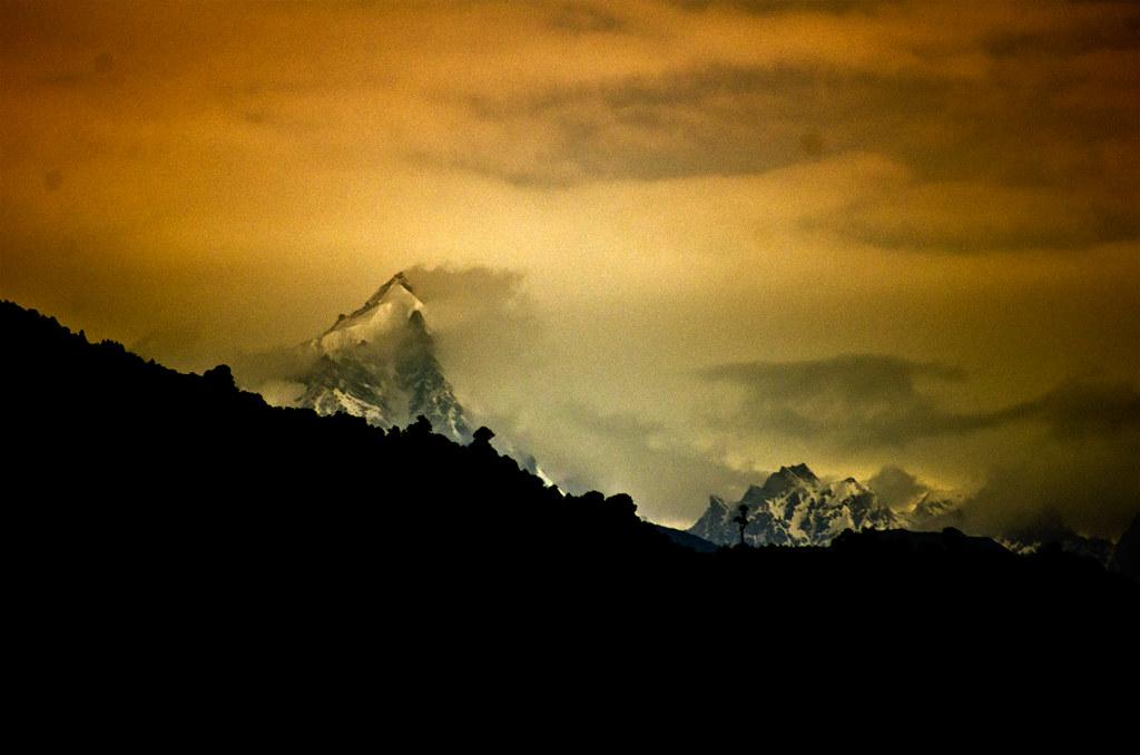 Majestic Himalayas - Gangtok