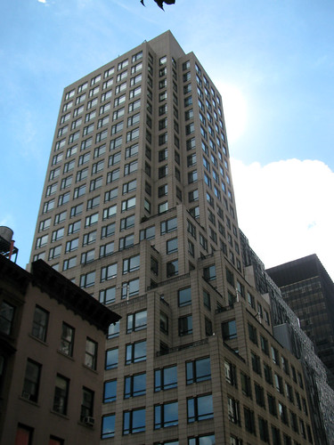 667 Madison Avenue | by edenpictures
