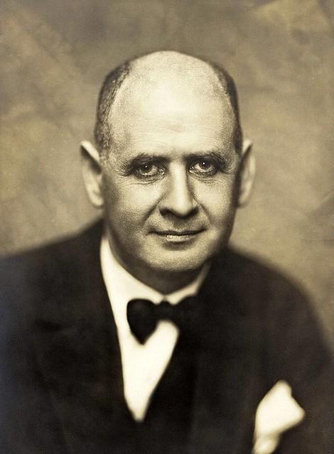 Levi Paul