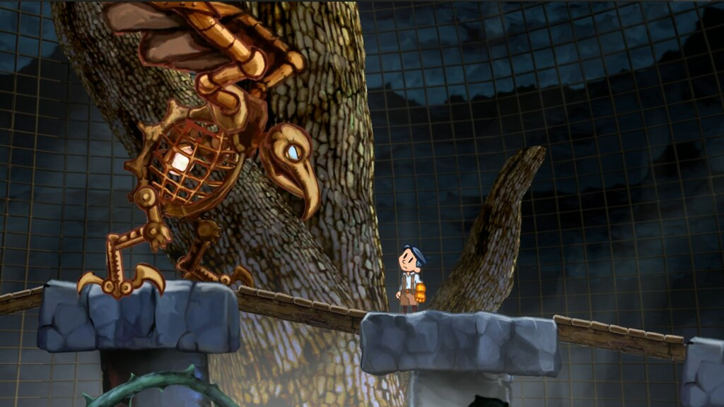 Teslagrad | Beautiful puzzle p...