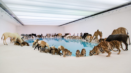 Heritage by Cai Guo Qiang | by ljology