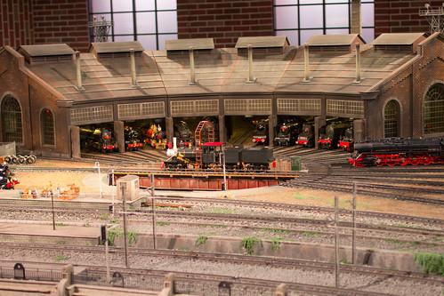 原鉄道模型博物館(Hara Model Railway Museum)