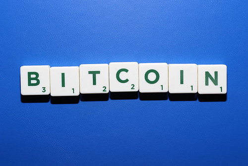 Bitcoin | by cafecredit