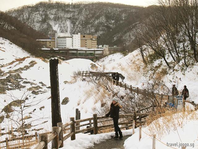 Noboribetsu Hell Valley 3 - travel.joogo.sg