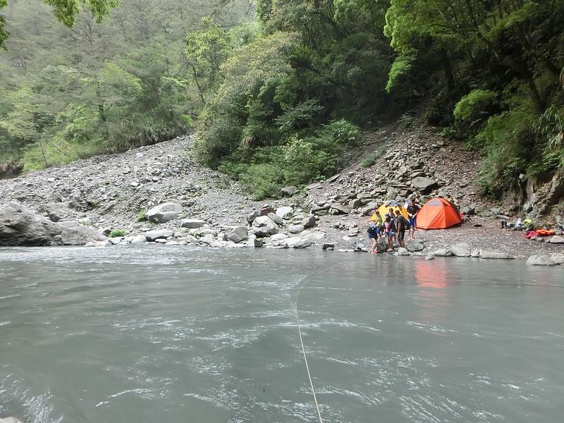 TaiwanIsland trips-Couchsurfing-TAIWAN-秘境-栗松溫泉-17度C隨拍 (66)