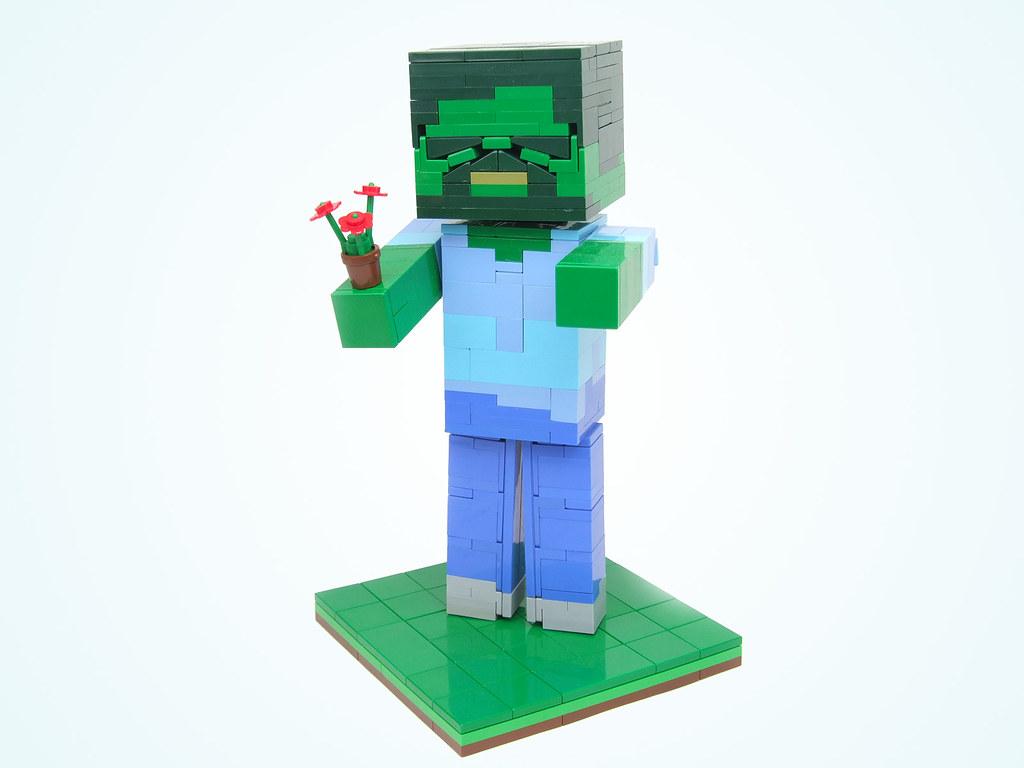 Wonderful Wallpaper Minecraft Zombie Pigman - 9946836233_2a191ebc3f_b  Perfect Image Reference_984832.jpg