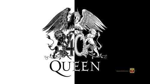 Queen 40 | by My Queen Collection
