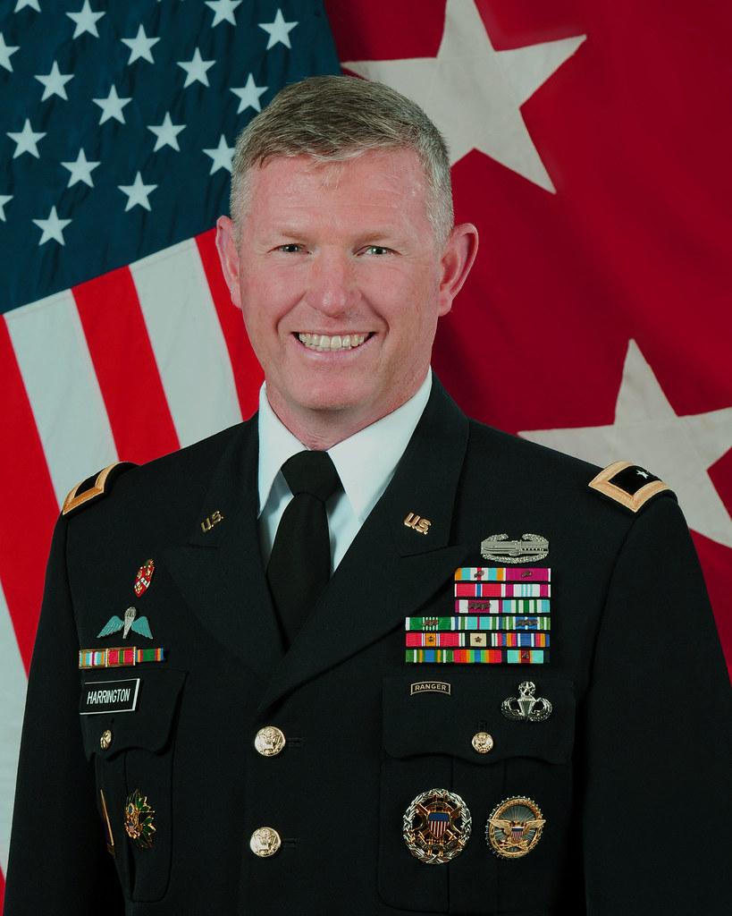 major general joseph p harrington major general joseph p flickr