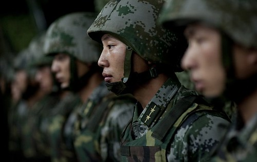 China News 4 Ways How Chinas Military Stacks Up Against the US | by Asitimes