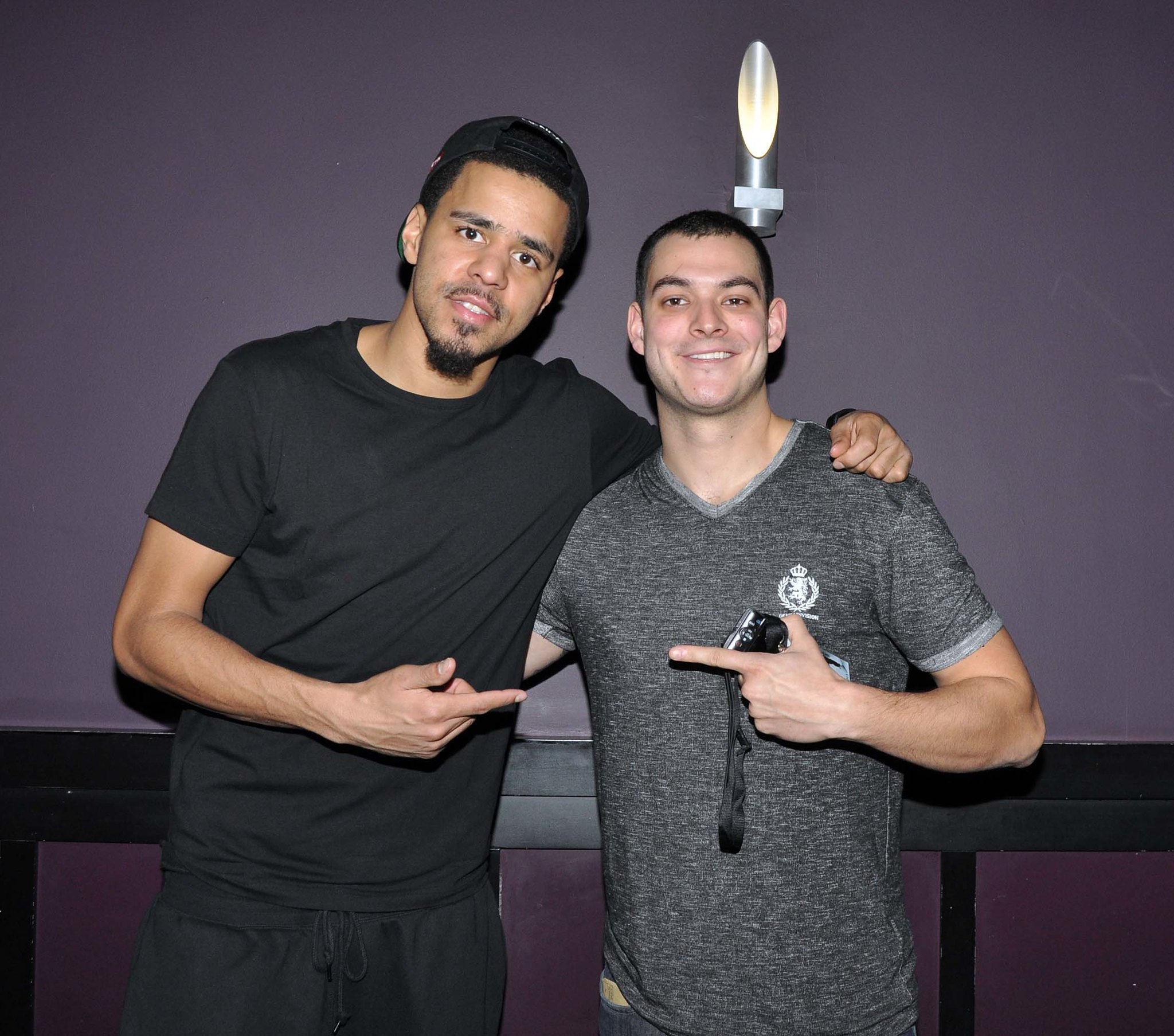 cole meet and greet montreal