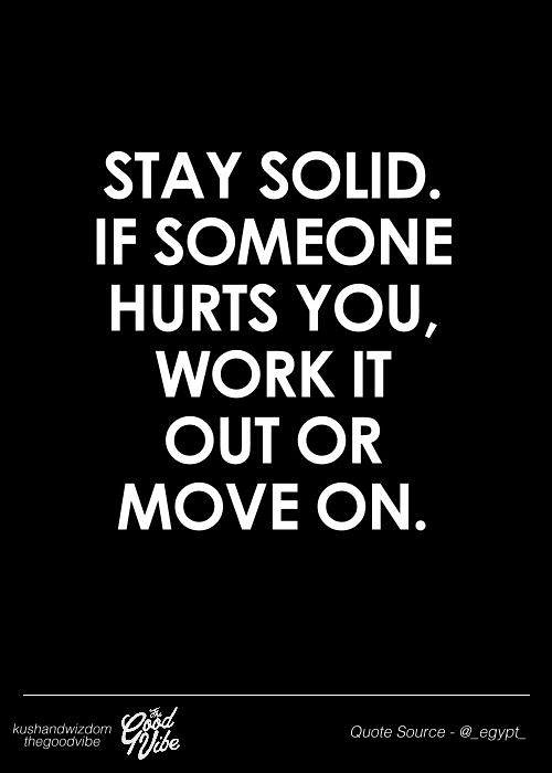 Lovequote Quotes Heart Relationship Love Stay Solid Flickr
