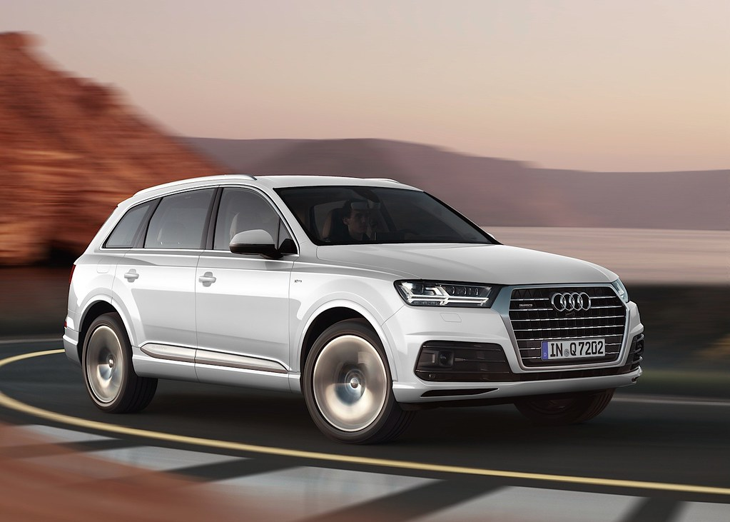 2015 Audi Q7 Review Dodge Wallpaper 2015audiq7 Audi D Flickr