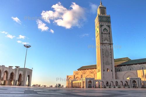 Mosque maroc check out mosque maroc cntravel - Maison du maroc a paris ...