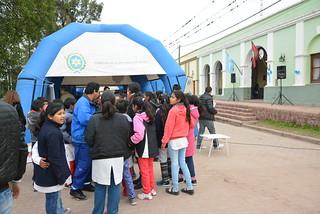 Centro de Atención Ciudadana en La Viña