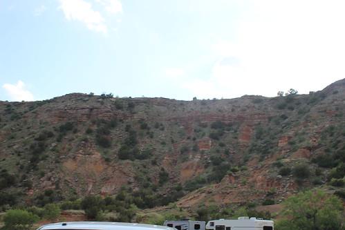 06-18-16 Palo Duro Canyon