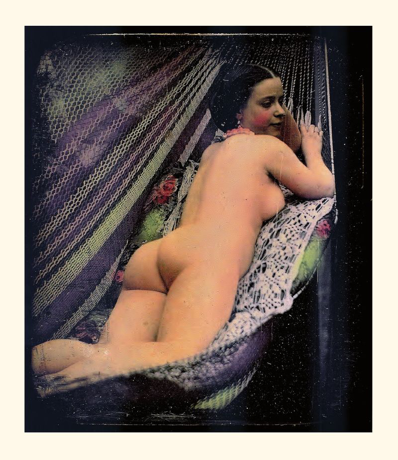 Women nude victorian vintage