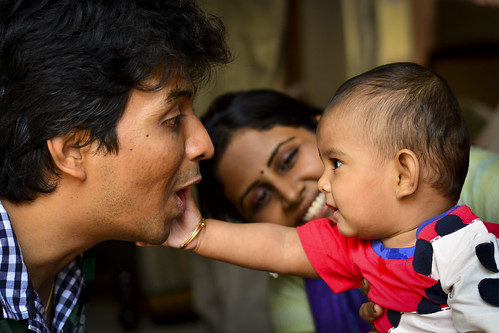 Ojas' First Shoot | by mynameisharsha