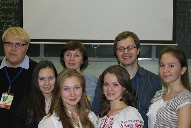 2013 Уральский ТЮБ