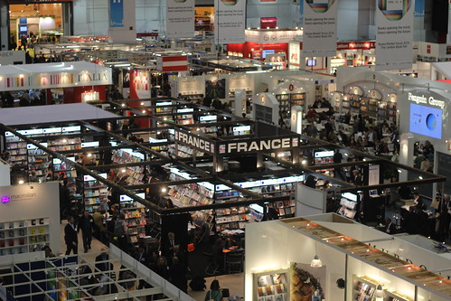 London Book Fair 2014 | by ActuaLitté