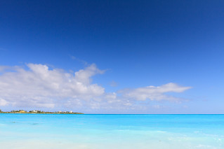 Beach at Sandals Emerald Bay | by Numinosity (Gary J Wood)