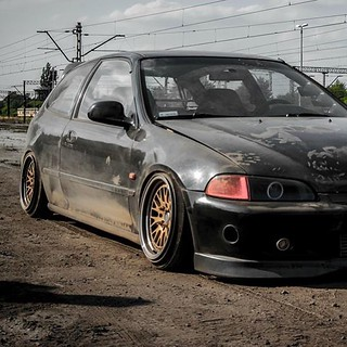 Form Over Function honda civic eg3skiper | in progress fs☆pl- form over f… | flickr