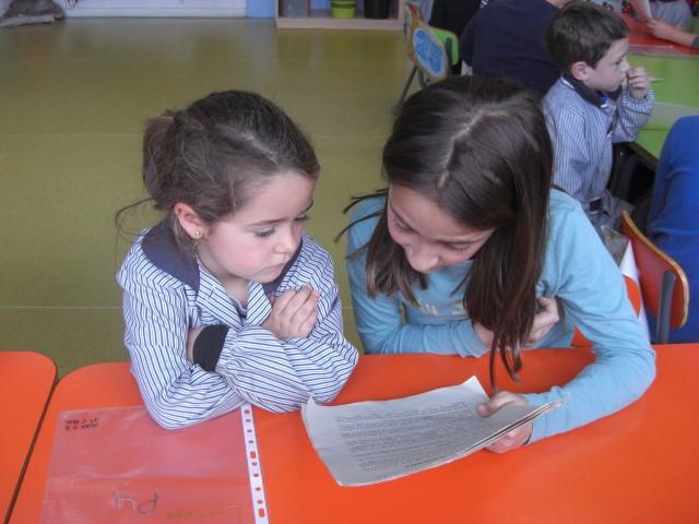 Lectura amb P4A