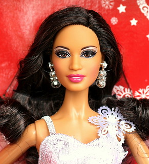 Holiday Barbie 2013 | by fashiondollcollector