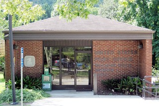 Tallulah Falls, GA post office | by PMCC Post Office Photos