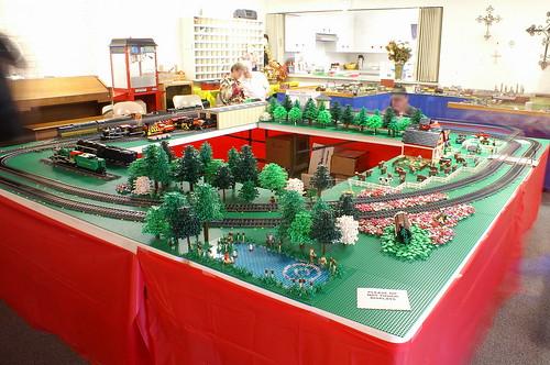 HouFallTour2013_01   Texas Brick Railroad at the Houston Fal…   Flickr