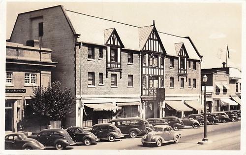 The Royal Anne Hotel Kelowna Bc Canada