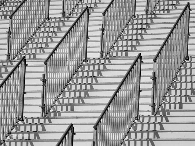 Stairway,  Rotterdam