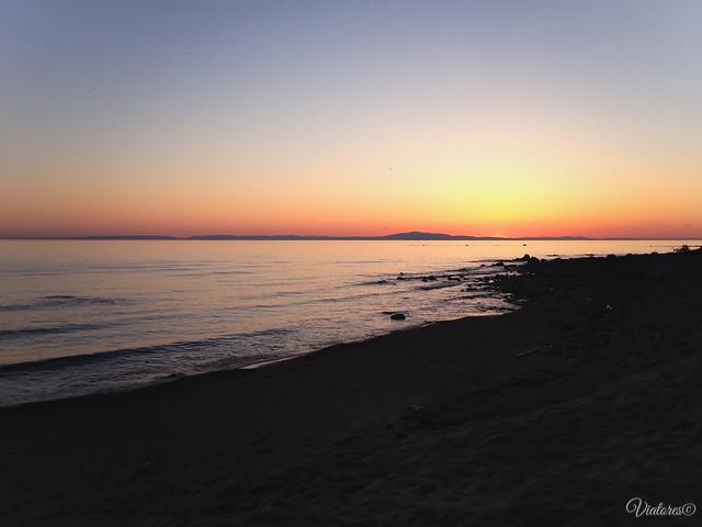 Goryachinsk. Lake Baikal. Russia.