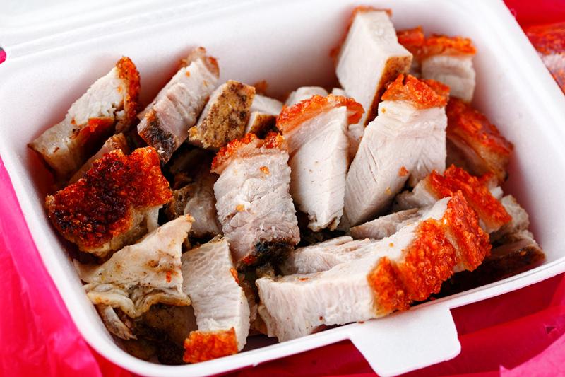 Roast Pork Kepong