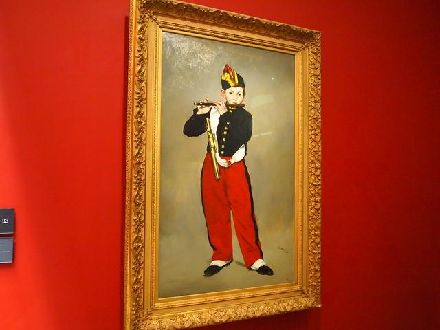 P5281875 Musée d'Orsay オルセー美術館 paris france パリ フランス