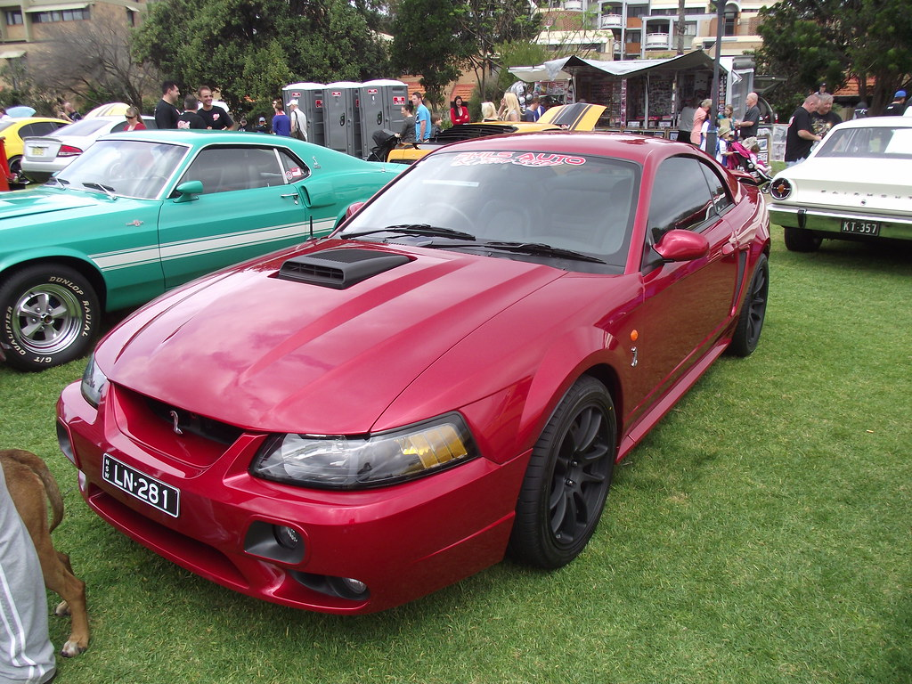 2002 ford mustang cobra by five starr photos aussiefordadverts