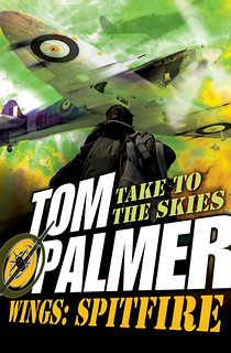 Tom Palmer, Wings: Spitfire
