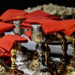 Hierarchal Divine Liturgy, 43rd CLC