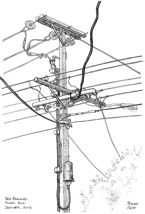 Street Light Wiring Diagram Electrical Circuit Electrical Wiring