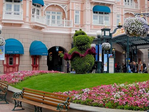 Disney Paris Hotels Special Offers
