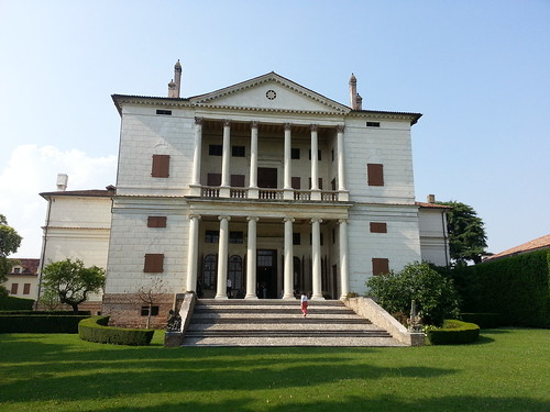Villa Cornaro, Piombino Dese | by Padova Convention & Visitors Bureau