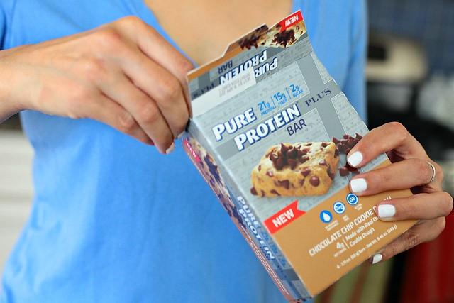 Pure Protein Tanvii.com 1