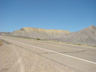 06 Onderweg naar Moab