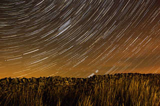 Stars over Yorkshire | by Andrew-Hawkes