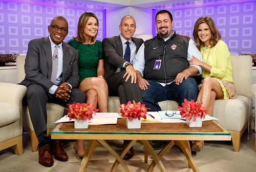 Miss working with my former NBC family | by Anthony Quintano